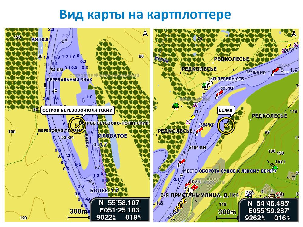 карты глубин водоемов для garmin скачать бесплатно