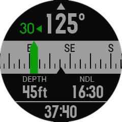Навигационные датчики
