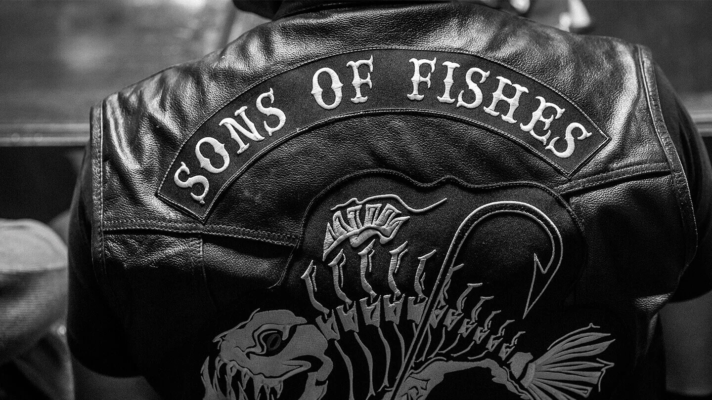 Sons Of Fishes