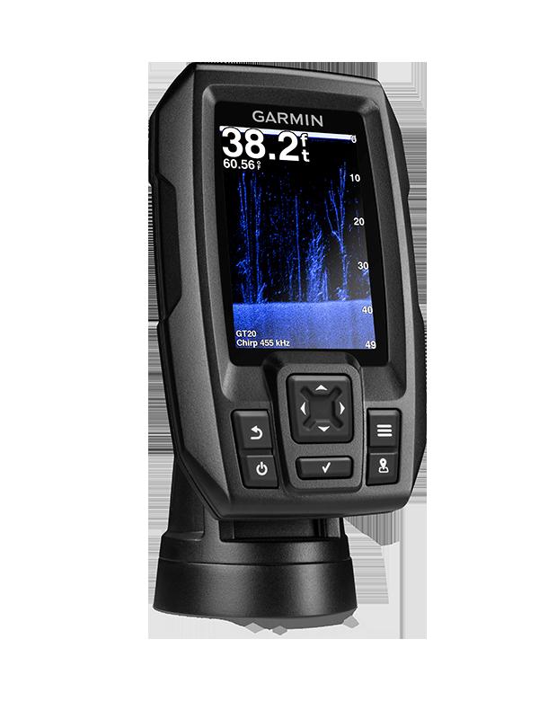 Купить Striker 4dv/cv в интернет магазине Навигационныx систем и оборудования Garmin