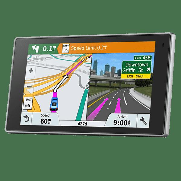 Купить DriveLuxe 51 LMT-S Европа в интернет магазине Навигационныx систем и оборудования Garmin