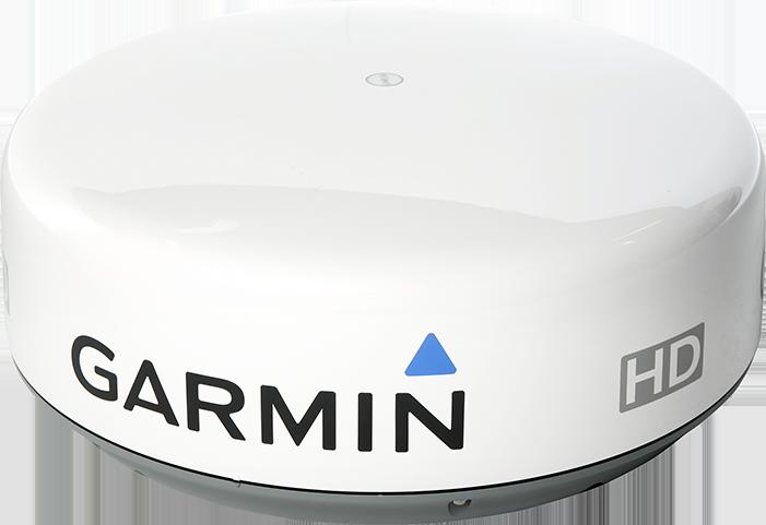 Купить GMR 18hd радар в интернет магазине Навигационныx систем и оборудования Garmin