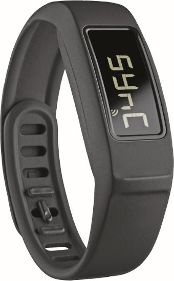 Купить Vivofit HRM Серый в интернет магазине Навигационныx систем и оборудования Garmin