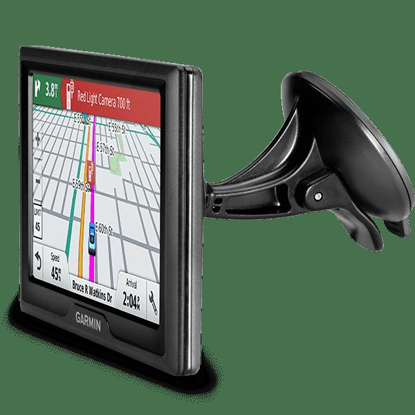 Купить Drive 51 LMT-S Вся Европа в интернет магазине Навигационныx систем и оборудования Garmin