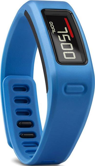 Купить Vivofit HRM Синий в интернет магазине Навигационныx систем и оборудования Garmin