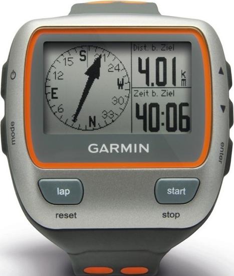 Купить Forerunner 310XT в интернет магазине Навигационныx систем и оборудования Garmin