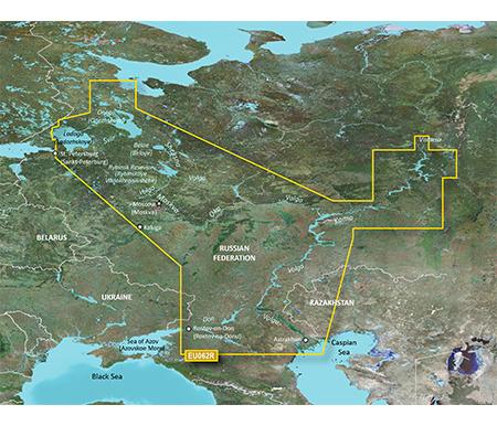 карты для навител псковское озеро