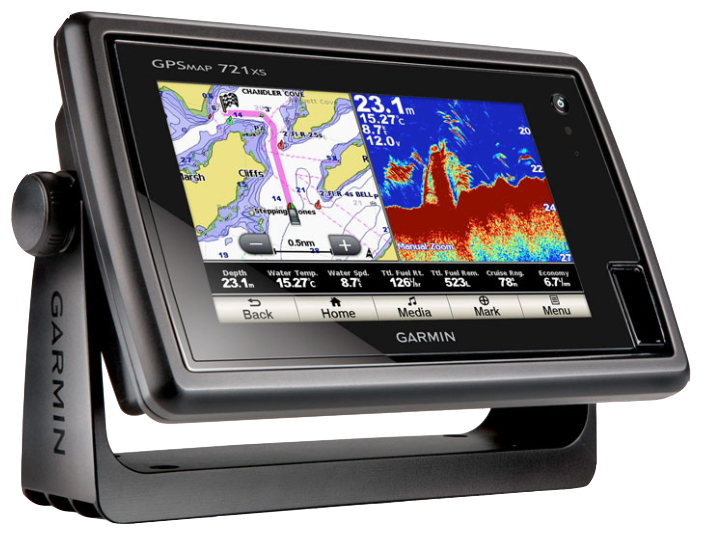 Купить Gpsmap 721xs в интернет магазине Навигационныx систем и оборудования Garmin