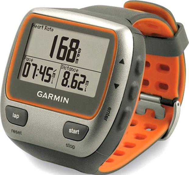 Купить Forerunner 310XT HRM в интернет магазине Навигационныx систем и оборудования Garmin