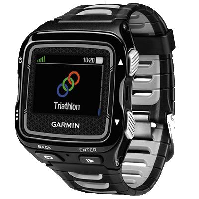 Купить Forerunner 920 Черно-серые HRM-Tri, HRM-Swim в интернет магазине Навигационныx систем и оборудования Garmin