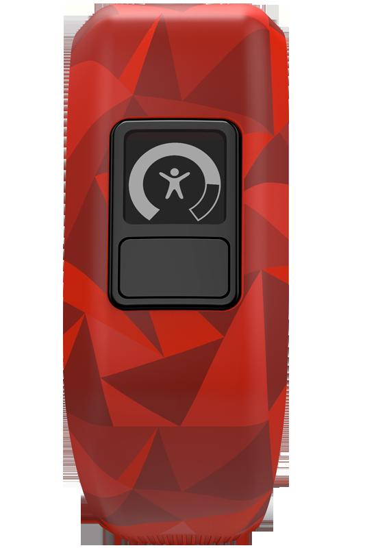 Купить Vivofit jr Broken Lava в интернет магазине Навигационныx систем и оборудования Garmin