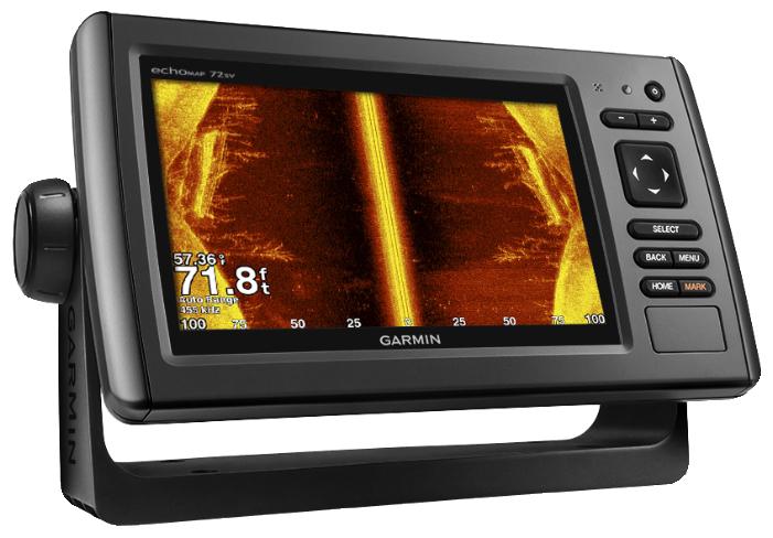 Купить Echomap chirp 72sv без трансдьюсера в интернет магазине Навигационныx систем и оборудования Garmin