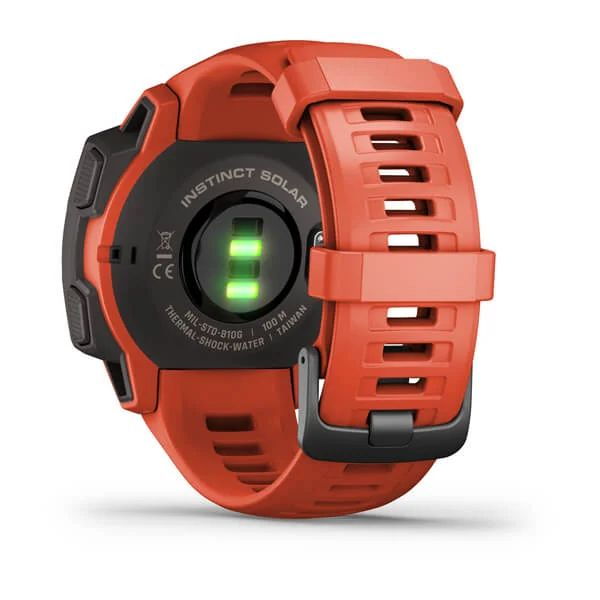Instinct Solar Flame Red