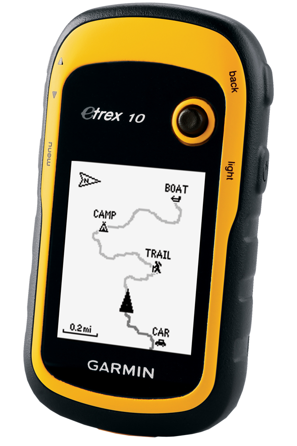 Garmin etrex 10 gps device   settings & how-to guide.