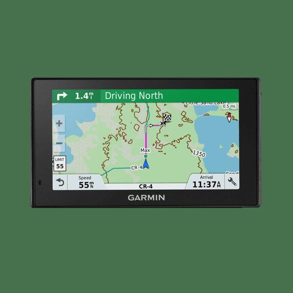Купить DriveTrack 70 LMT в интернет магазине Навигационныx систем и оборудования Garmin
