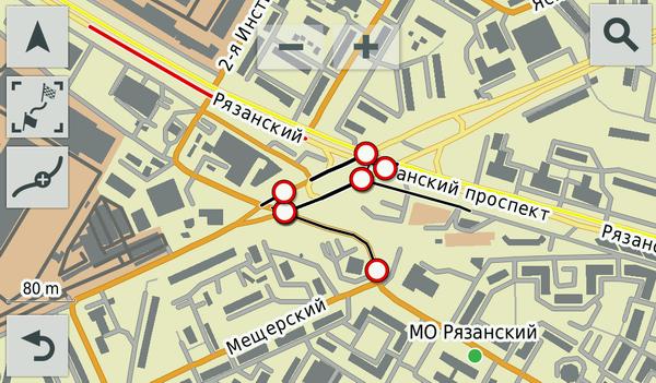City Navigator Russia