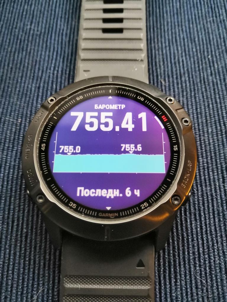 garmin fenix 6x pro спортивные часы