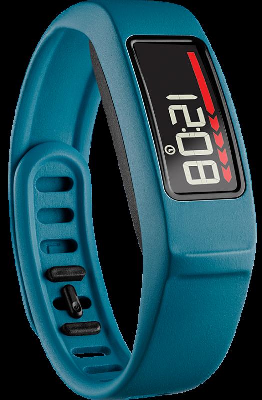 Купить Vivofit 2 Темно-синий в интернет магазине Навигационныx систем и оборудования Garmin