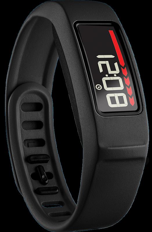 Купить Vivofit 2 Черный в интернет магазине Навигационныx систем и оборудования Garmin
