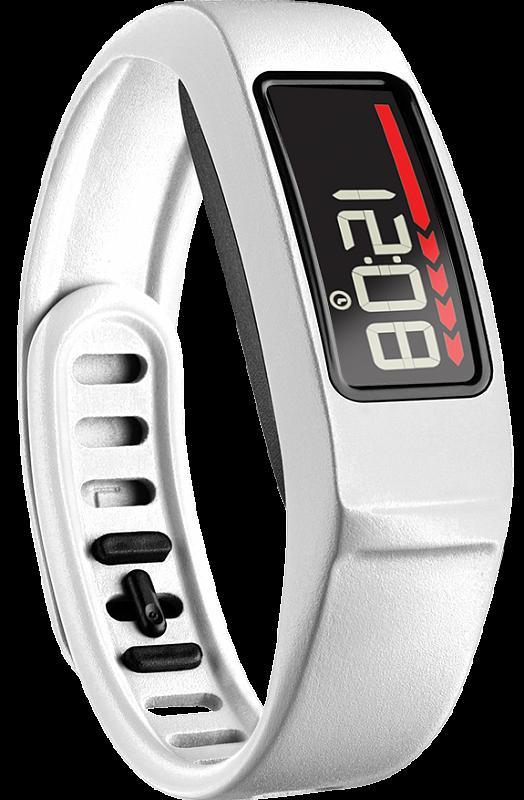 Купить Vivofit 2 Белый в интернет магазине Навигационныx систем и оборудования Garmin