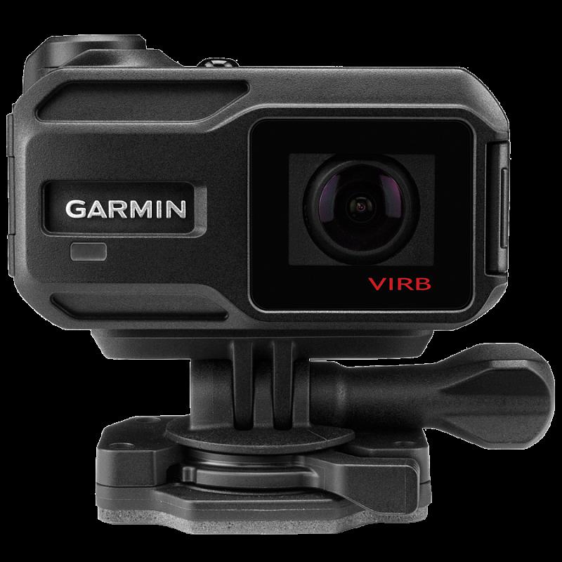 Купить Virb X в интернет магазине Навигационныx систем и оборудования Garmin